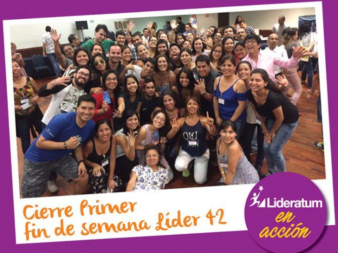 CIERRE PFS LIDER 42